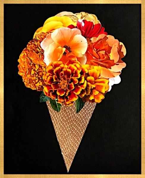 autumn-ice-cream-cone